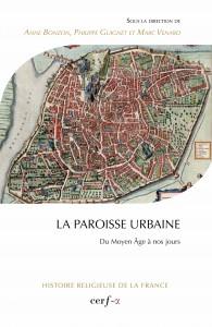Couverture_Bonzon_LA-PAROISSE-URBAINE_R-001