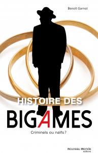 Bigames couverture 1
